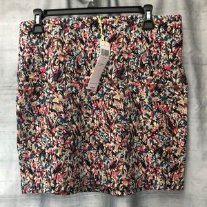 New BCBGeneration mini skirt